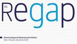 Novo número da Revista Galega de Administración Pública
