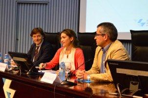 A EGAP clausura un curso sobre o marco legal dos eventos deportivos