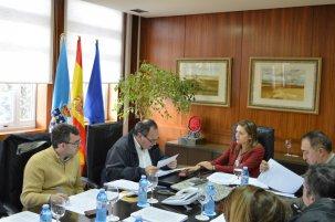 A Revista Galega de Administración Pública renova o consello de redacción e aproba o número 48