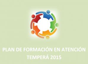 A EGAP abre o prazo de matrícula do Plan de formación en atención temperá 2015