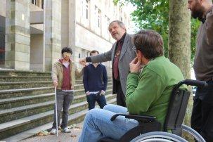 Xornada sobre a Lei galega de accesibilidade