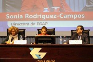 A EGAP destaca o compromiso do poeta Manuel María co galego e a súa contribución á normalización do idioma entre as novas xeracións