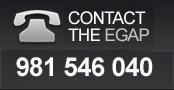 Consulta EGAP